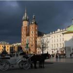Błyskawiczny rozwój Krakowa najważniejszy